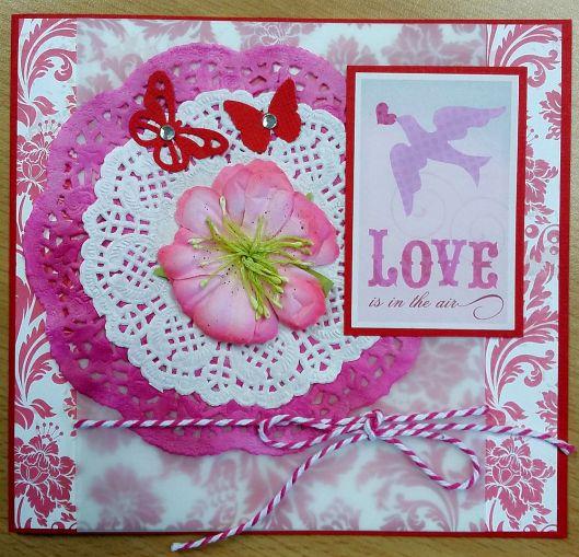 wedding card 1